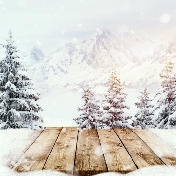 winter christmas wood background*png or psd, Wood Background, Wood, Christmas PNG and PSD