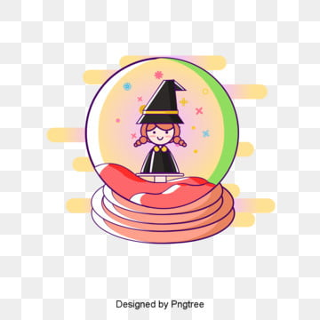 crystal ball crystal ball     witch   toys   christmas, Christmas Decorations., The Christmas Tree, The Crystal Ball. PNG and Vector
