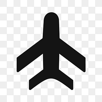 Airplane Vector Icon, Airplane Icon, Plane Icon, Aeroplane Icon PNG and Vector
