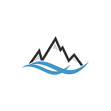 Mountain Logo Png, Vector, PSD, and Clipart With Transparent