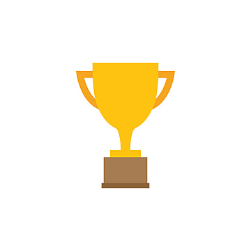 Trophy Vector, Free Download Trophies awards, Trophies, Gold