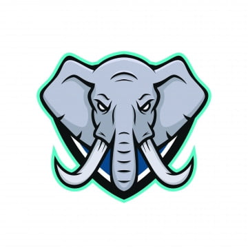 African Elephant Png Images Vector And Psd Files Free