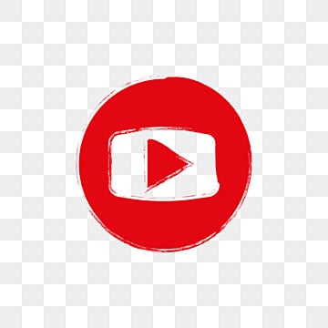 Youtube Logo PNG Images | Vector and PSD Files | Free