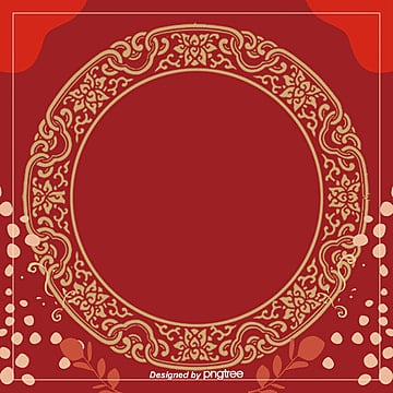 Creative Red Texture Background for Chinese Red New Year, Two Thousand And Nineteen, China, China Red PNG and PSD