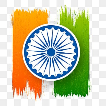 tricolor india republic day 26 january poster banner, Republic, India, Flag PNG and Vector