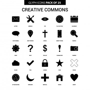 Creative Commons Png Images Vector And Psd Files Free Download On Pngtree