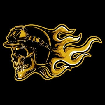 b4729ad40 Skull Tattoo PNG Images | Vector and PSD Files | Free Download on ...