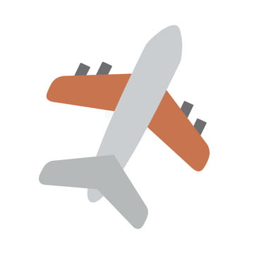 Airplane vector icon, Aircraft, Airplane, Plane PNG and Vector