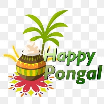 Pongal Festival PNG Images   Vector and PSD Files   Free Download on