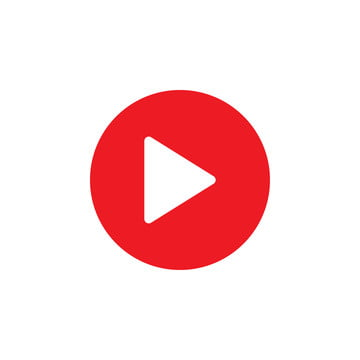 Youtube Logo Vector Png Vector Psd And Clipart With