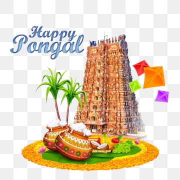 Pongal Png Images Vectors And Psd Files Free Download On Pngtree
