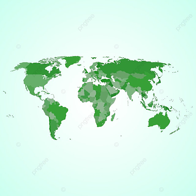Abstract World Map Vector, Travel, Vector, Cartography PNG and ... on