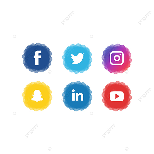 facebook and twitter icons png facebook facebook icon