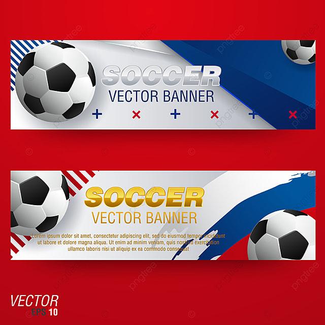 908b95e680147 Plantillas de diseño para futbol soccer banderas de fondo equipo deportivo  o la Universidad de campeonato de la Liga Gratis PNG y Vector