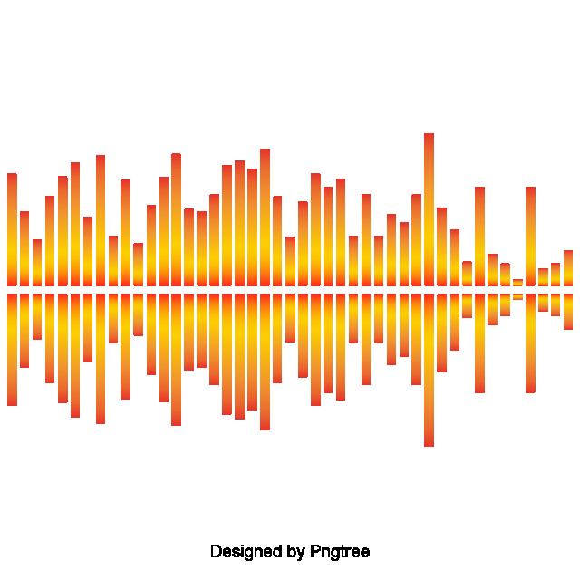 Beautiful Cool Cartoon Music Sound Balance Device, Beautiful