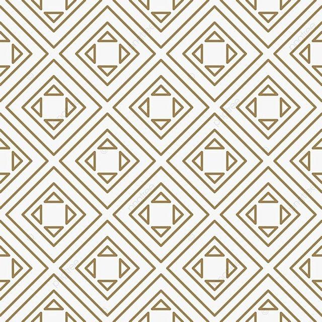 El Lujo Moderno Elegante Con Lineas Geometricas De Patrones Sin ...