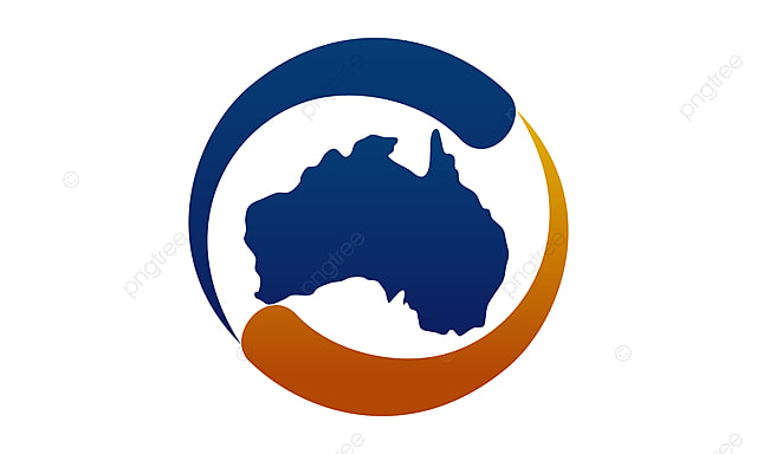 Australia Map Template.Australia Map Vector Template Atom Australia Biology Png And