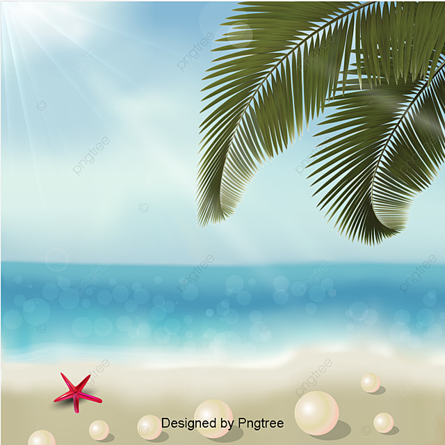 漫画手描きビーチデザイン 漫画 シンプル スタイルの無料ダウンロードの