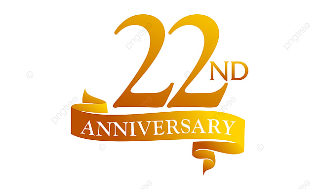 Image result for free clipart for 22 year anniversary logo for a company