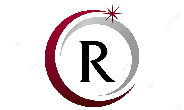 Modern Solutions Letter R Vector Letter Icon Png And Vector For