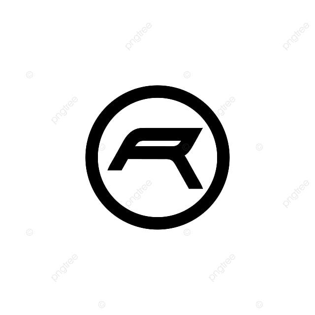 R Logo Design Free Download
