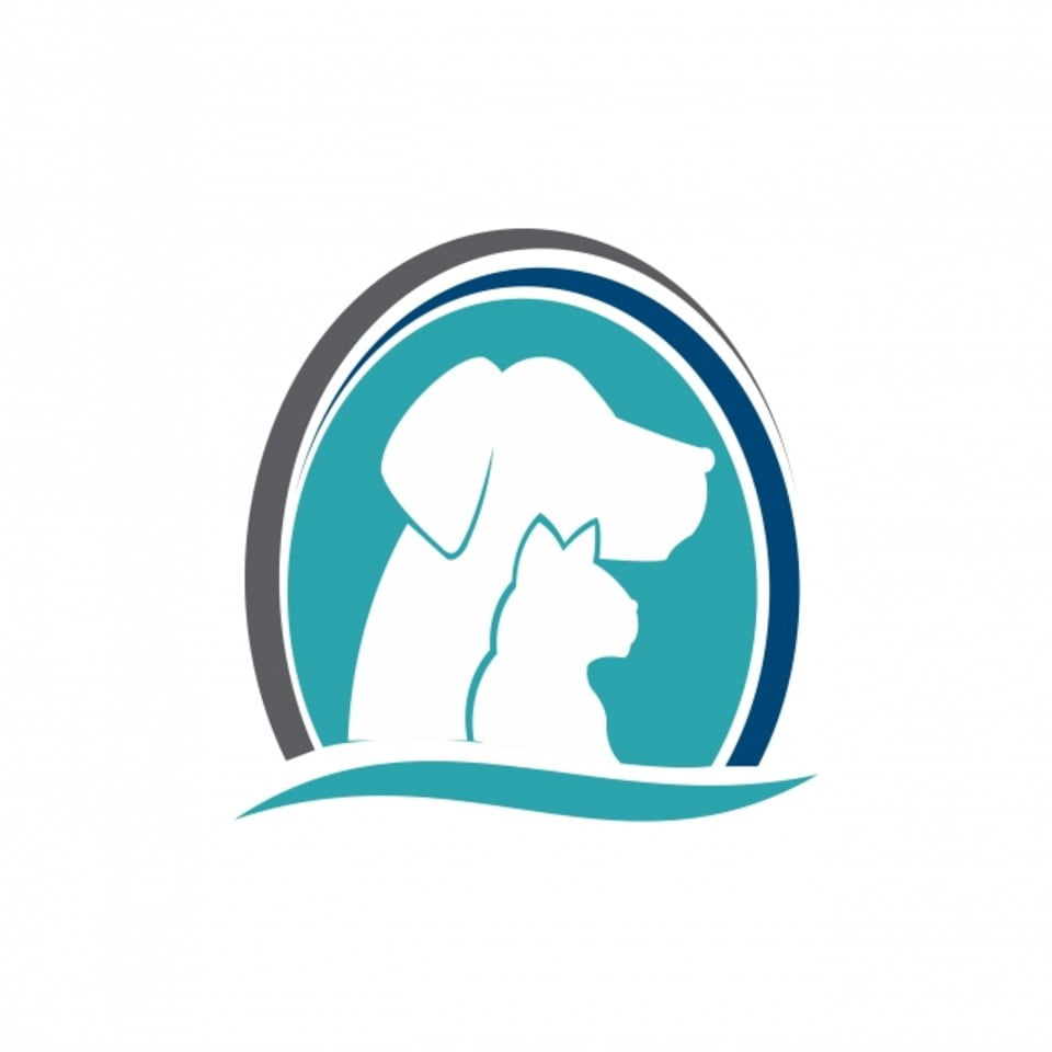 Pets Vector Template This Could Be Use As Of Pet, Adoption, Animal ...