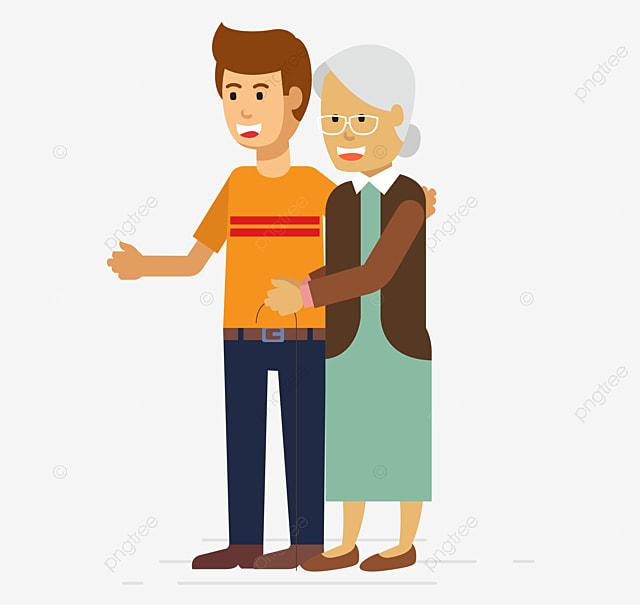 idosos senior pessoa adulto png e vetor para download gratuito