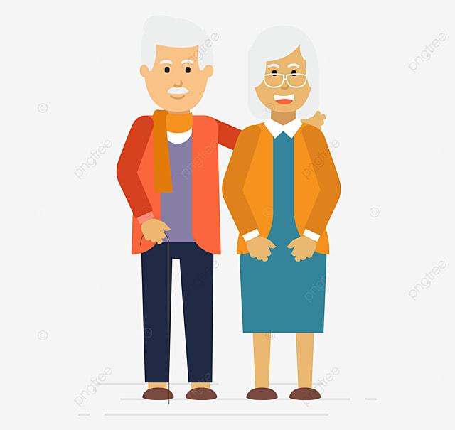 les personnes  u00e2g u00e9es senior personne adulte png et vecteur