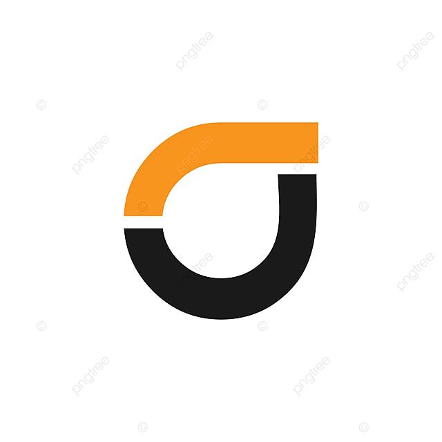 la lettre g logo simple vecteur marque q logo png et