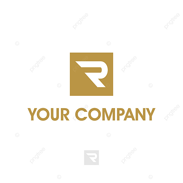Letter R Logo Design Logo Design Icon Png And Vector For Free