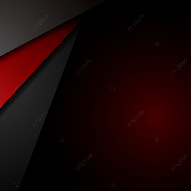Abstract Red Black Design Tech Innovation Concept Background Texture Png And