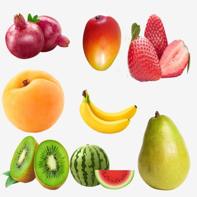 Illustrations Of Fresh Fruits, Fruit, Fresh Fruit ...