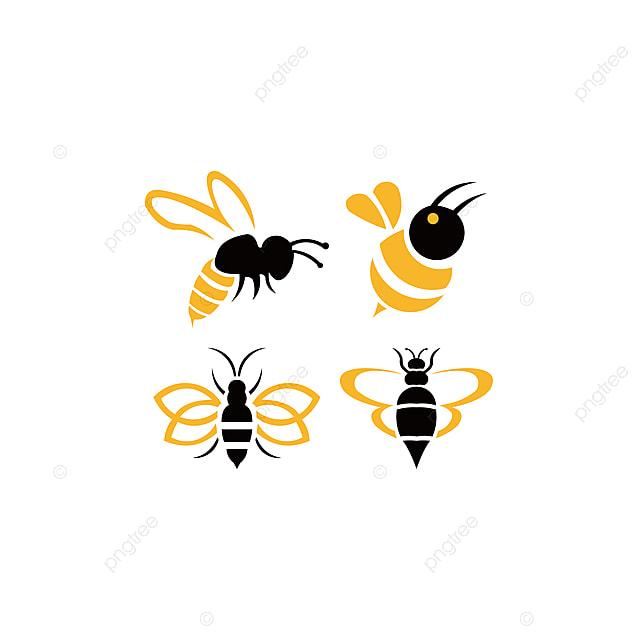 miel abeille abeilles animaux vol ic u00f4ne insectes insectes le feu bee bee cartoon png et vecteur