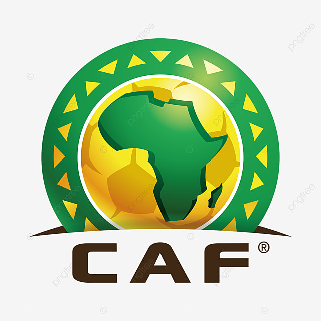 Champions League Vector: Caf Logo, Champions League, Sports, Uefa PNG And Vector