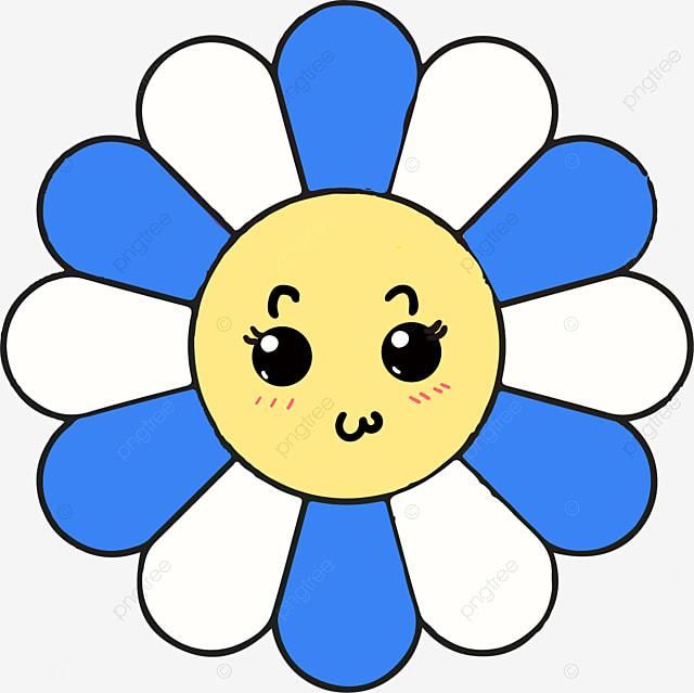 Murakami Flower Vector, Shape, Flower, Trend PNG and Vector