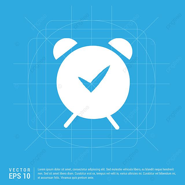 b11fd17d6a18 Alaram Reloj Reloj Cuco Icono PNG y Vector para Descargar Gratis