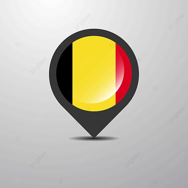 belgique carte nip contexte conception l europe png et