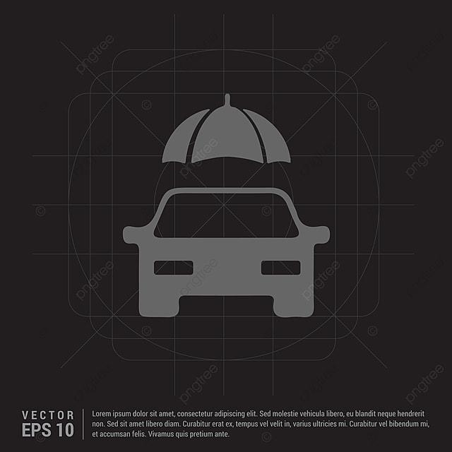 ic u00f4ne de la voiture de protection protection voiture ic u00f4ne png et vecteur pour t u00e9l u00e9chargement