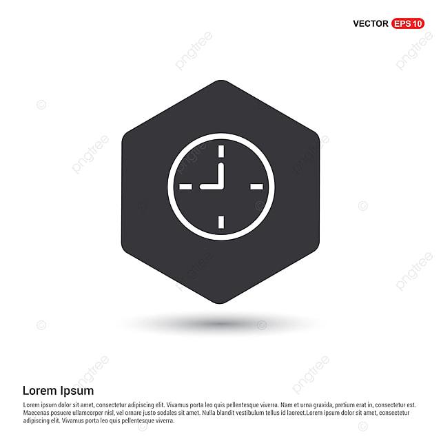 Icona Di Orologio Tasca Orologio Orologio Png E Vector Per Il