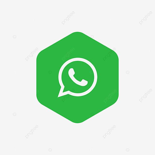 Poligono Icono De Whatsapp Icono Iconos Poligono Png Y Vector Para