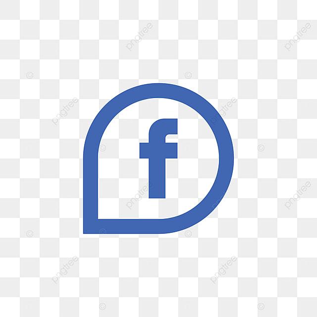 Facebook social media icon design template vector design icon facebook social media icon design template vector design icon vector png and vector maxwellsz