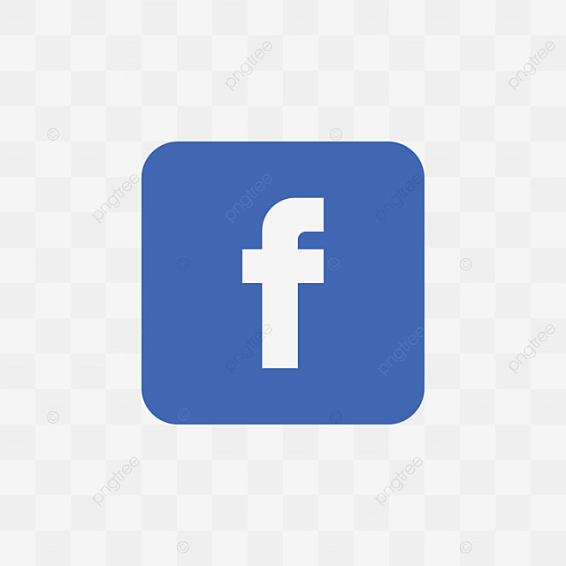 facebook social media icon design template vector design