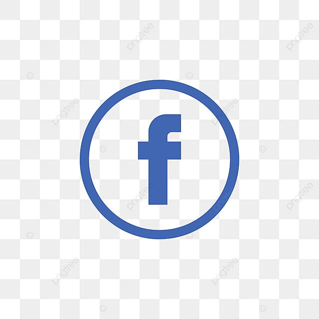 facebookのソーシャルメディアのアイコンデザインテンプレートベクトル