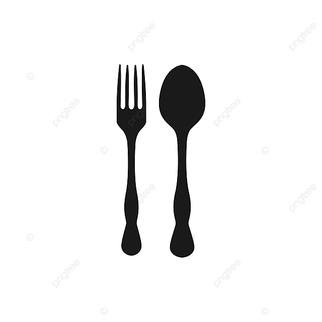 spoon and fork png  vector  psd  and clipart with