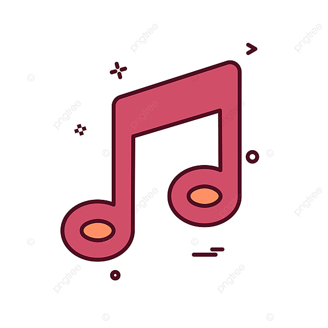 CARTER » Little m o n s t e r Music-icon-design-vector-png_133746