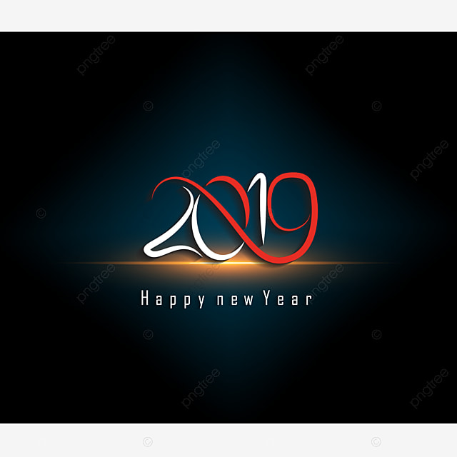 happy new year for 2019 2019 contexte la beaut u00e9 png et