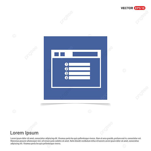 App Window Interface Icon - Blue Photo Frame, App, Application ...