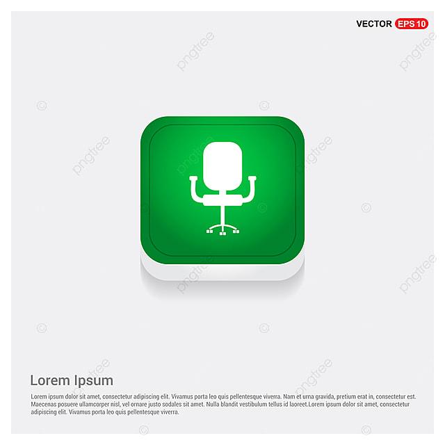 Icône Et Pour Chaise Bureau Vecteur De Président Png 0P8wOkNnX