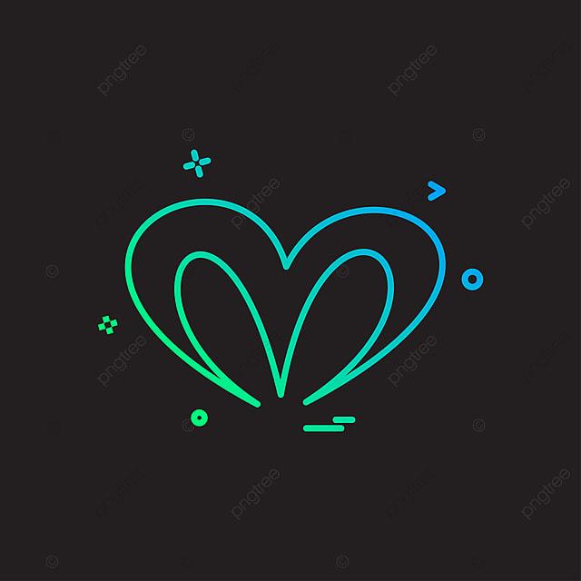 Christmas Heart Vector.Christmas Heart Icon Design Vector Christmas Heart Icon