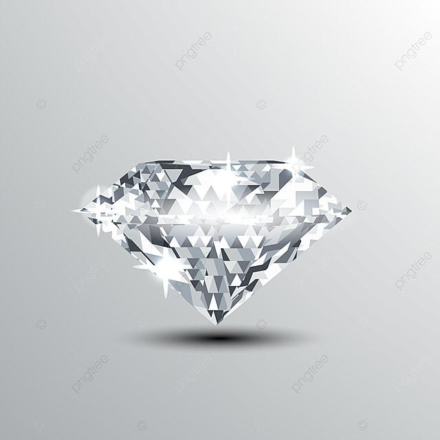 Sparkling Diamond Background, Diamond, Sparkling, Hard PNG and